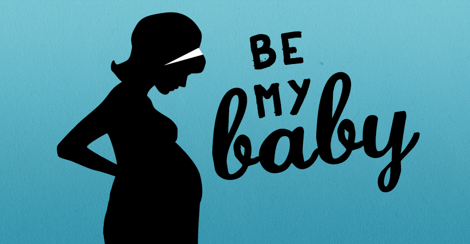 Be My Baby Bedlam Theatre