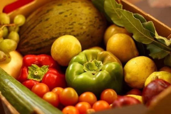 conservación alimentos en Hostelería