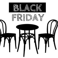 ¿Cómo aprovechar el Black Friday en tu restaurante?