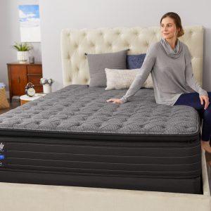 Sealy Woodlake Pillow Top Mattress