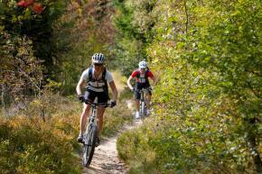 Mountainbiken Winterberg