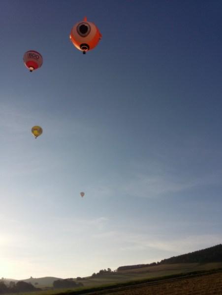 Ballon varen Dekatel (49)