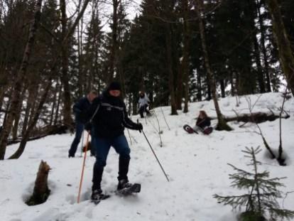 Actie in de sneeuw (18)