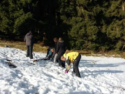 Actie in de sneeuw (64)