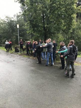 Actief weekend Sauerland Brandweer Oene (30)