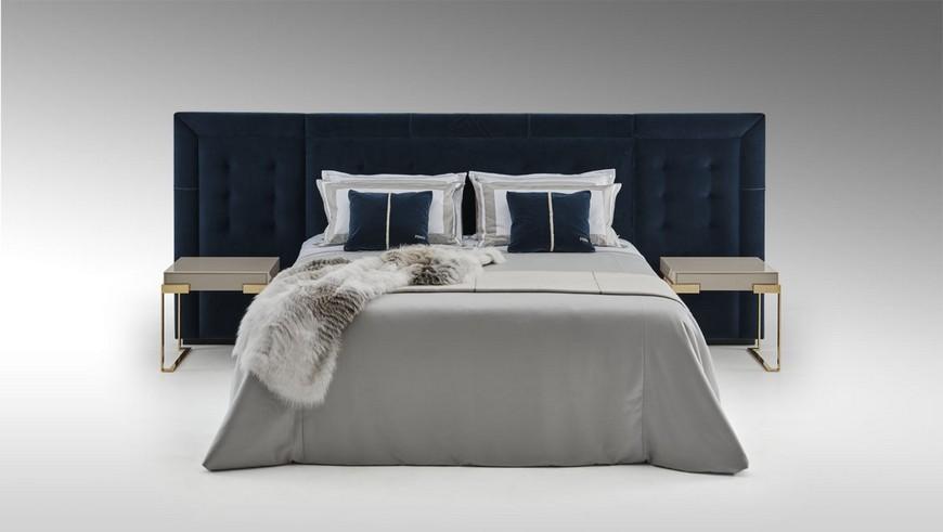 The Best Bedroom Furniture Designs From Fendi Casa