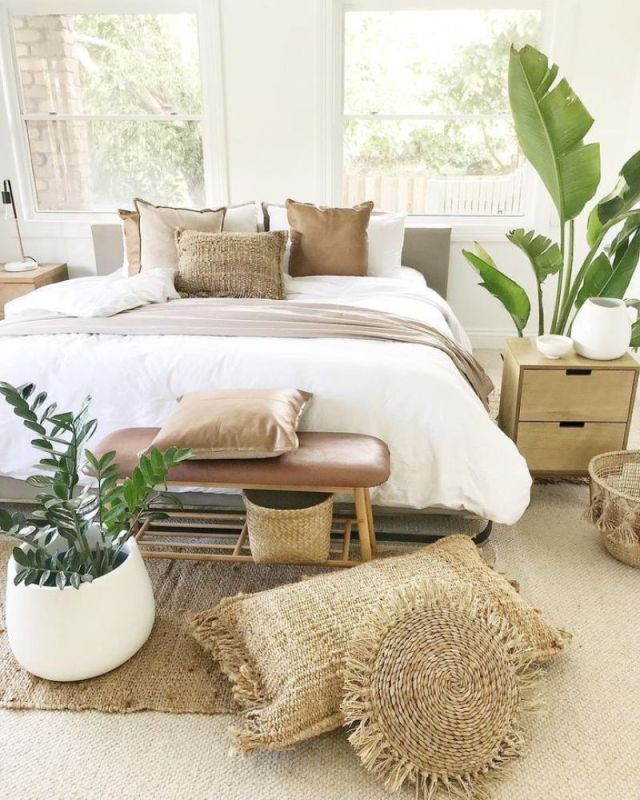 Top 10 White Bedroom Ideas For a Bright Summer - Bedroom Ideas