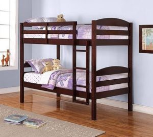 Image of Bunk Bed