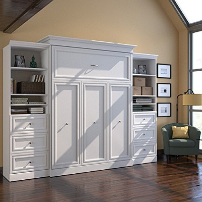 Image of Murphy Bed Closed