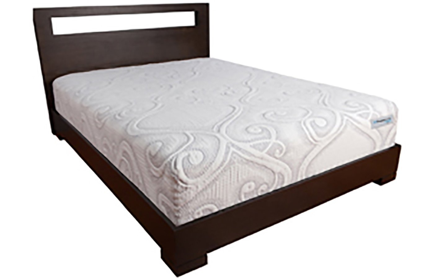 Full Sealy Posturepedic Hybrid 10.5'' Luxury Firm Mattress