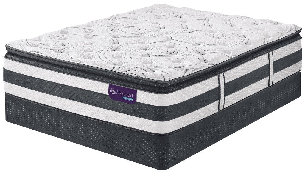Serta Observer Super Pillow Top Mattress