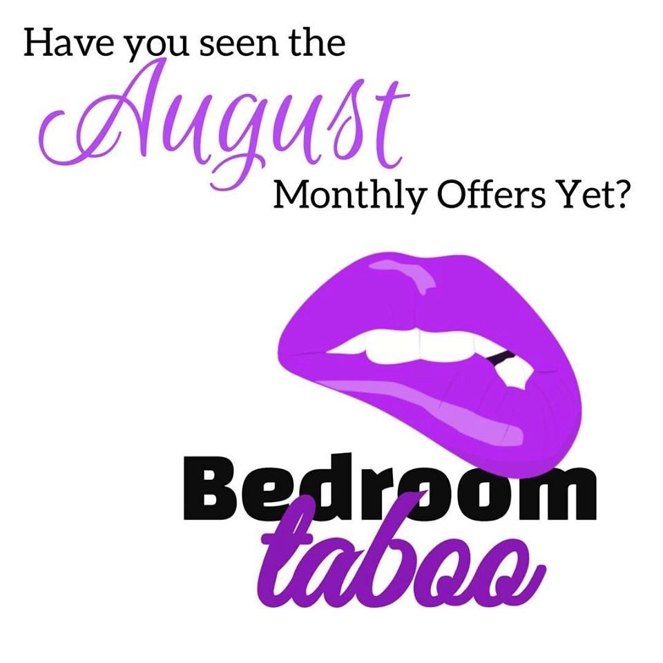 August Monthly Offers