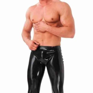 Rubber Secrets Trousers for Men 1