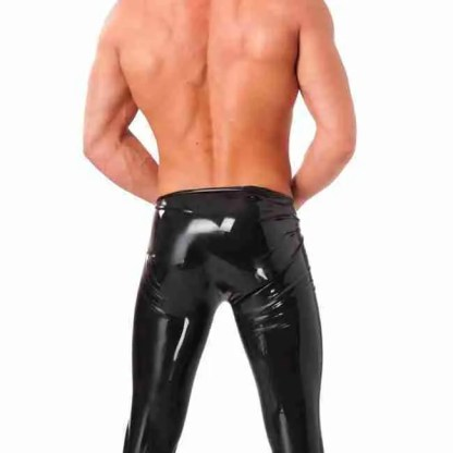 Rubber Secrets Trousers for Men 2