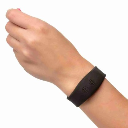 Rechargeable Wristband Remote Petite Bullet 3