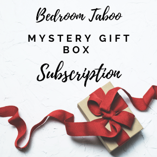 Mystery Gift Box Subscription