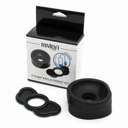 Rimba P-Pump Replacement Kit 2