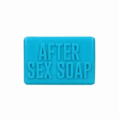 After Sex Soap 1
