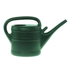 Gießkanne 10 L dunkelgrün