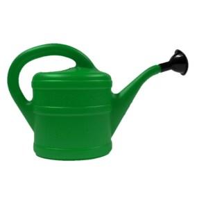 Gießkanne 1L grün