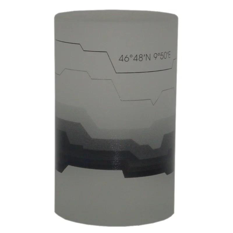 Artikel für den Runddruck bei Posprint Bedruckungen, Beispielbild