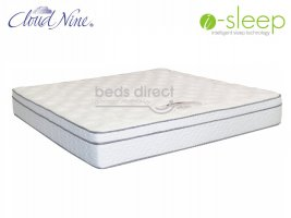 Cloud Nine Epic Comfort King Size Mattress Extra Length