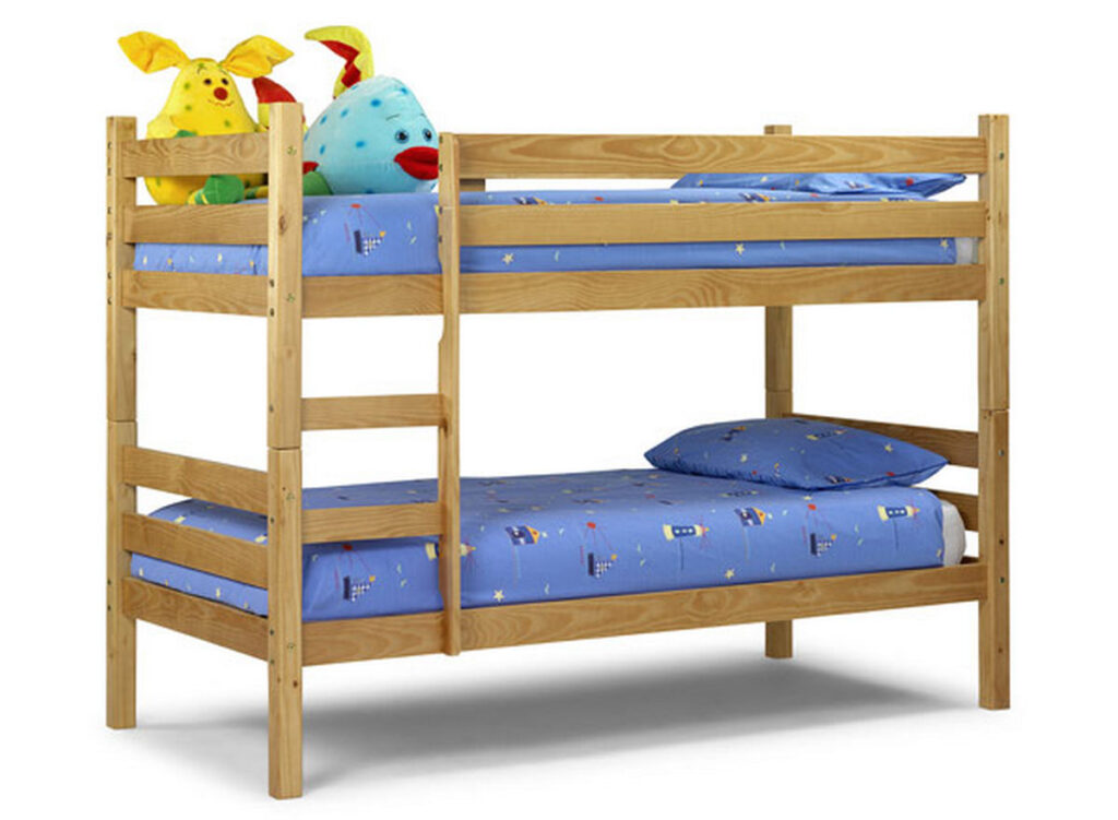 The Bedstar Guide To Bunk Bed Safety Bedstar Co Uk