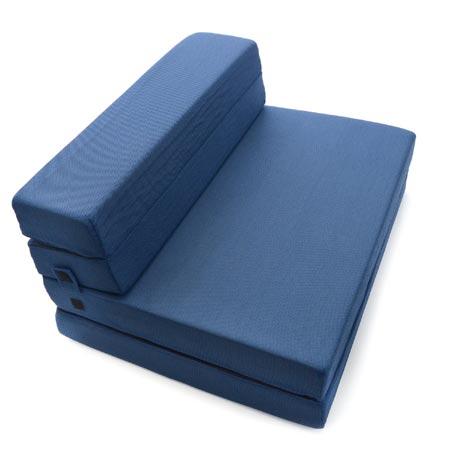 Milliard-Tri-Fold-Foam-Fold