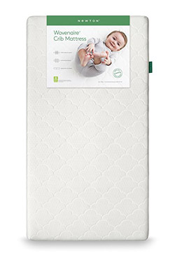 Newton Crib Mattress & Toddler Mattress