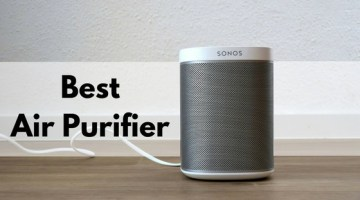 Best Air Purifier in 2017 for Your Bedroom