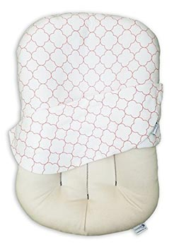 Co-Sleeping Baby Bed