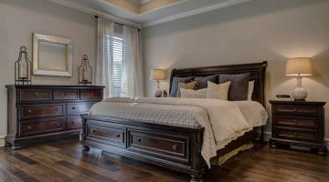 4 Cheap Ideas for Starting the Bedroom Makeover