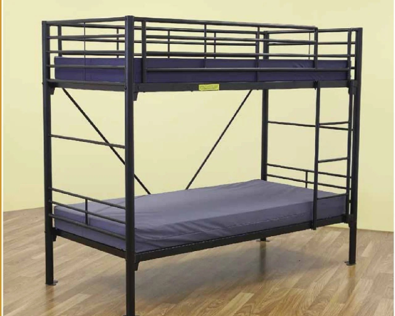 Commercial Bunk Bed