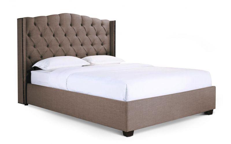 Newport Upholstered Bed Frame