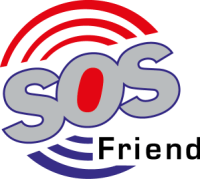 SOS Friend logo