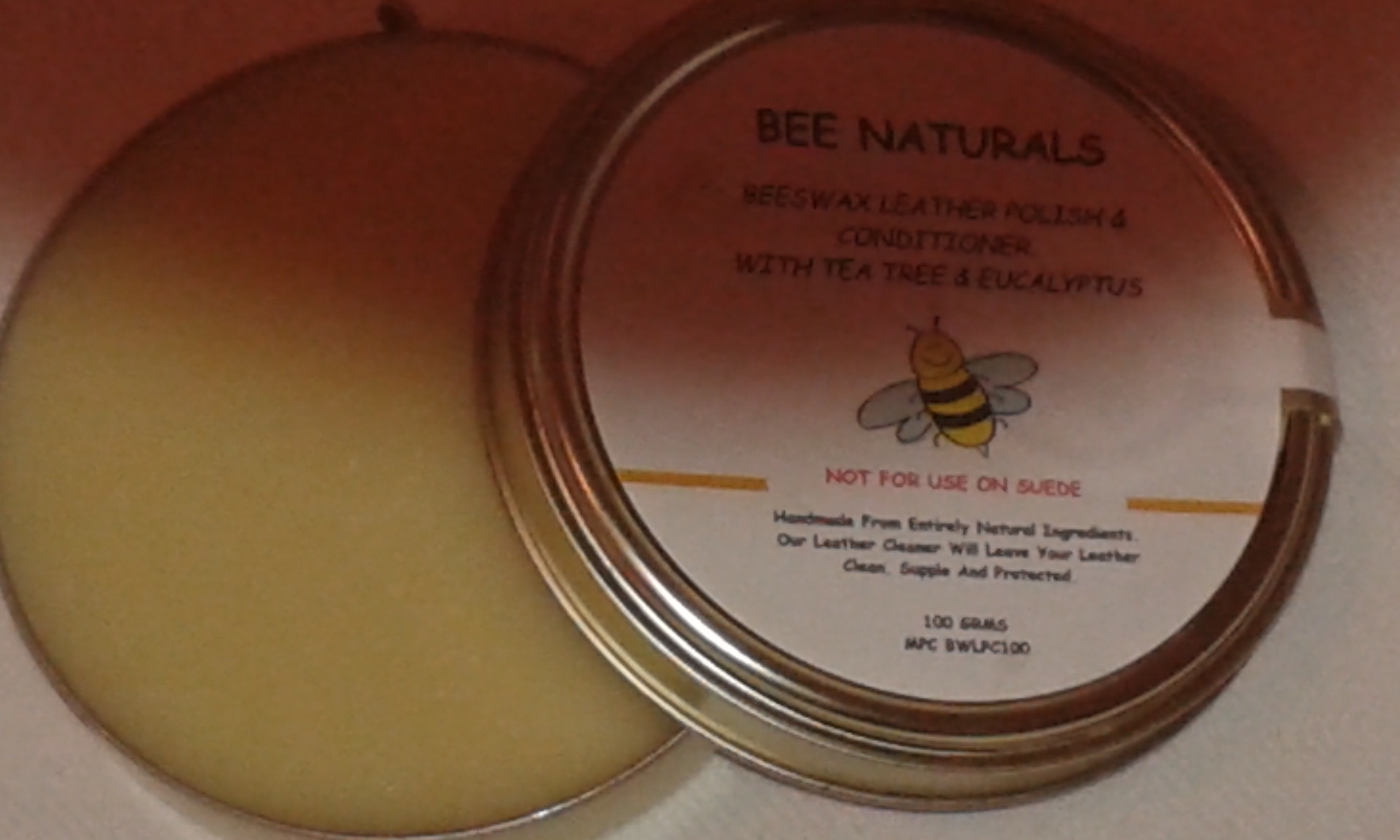 new images of many styles more photos Handmade Beeswax And Carnauba Wax Natural Shoe Polish. | BEE ...