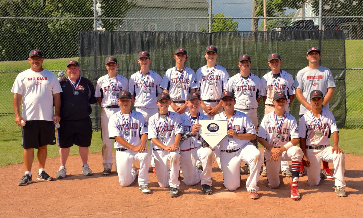 area baseball team wins cooperstown wood bat tournament bee