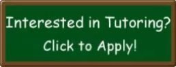 Work as a tutor