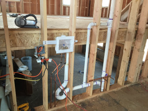 New Construction  Bee & Jay Plumbing & Mechanical Systems