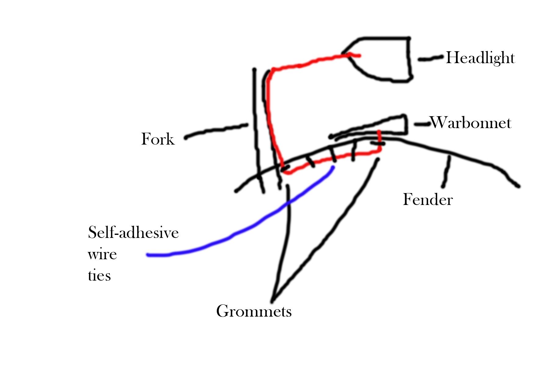 Indian Motorcycle Wiring Diagram