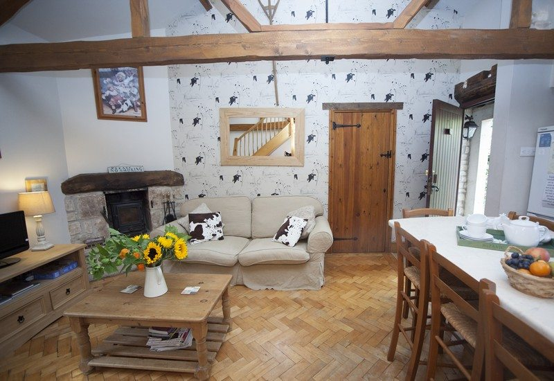 Self Catering Holiday Cottages Bradford On Avon Near