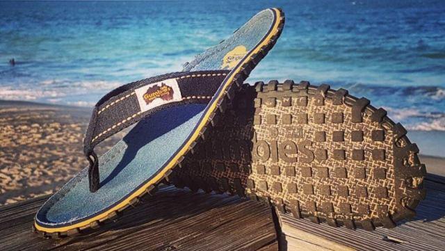 gumbies-recycled-flip-flops-beach