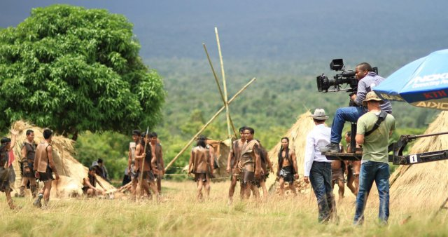 biodiversity and sustainable tourism africa filming