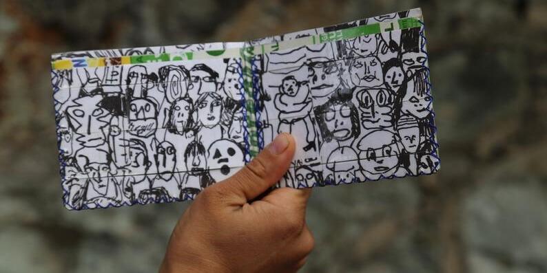 vegan-paper-wallet