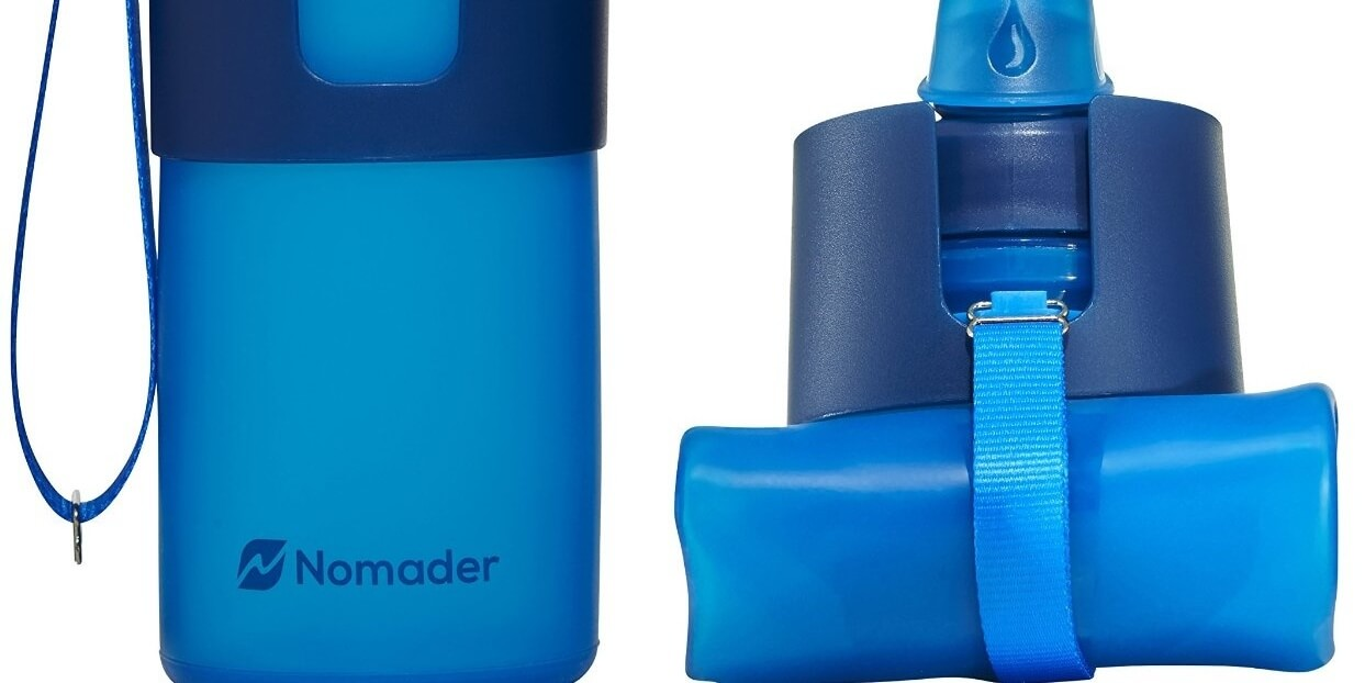 nomander-foldable-water-bottle