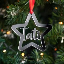 bola-navidad-espejo-estrella