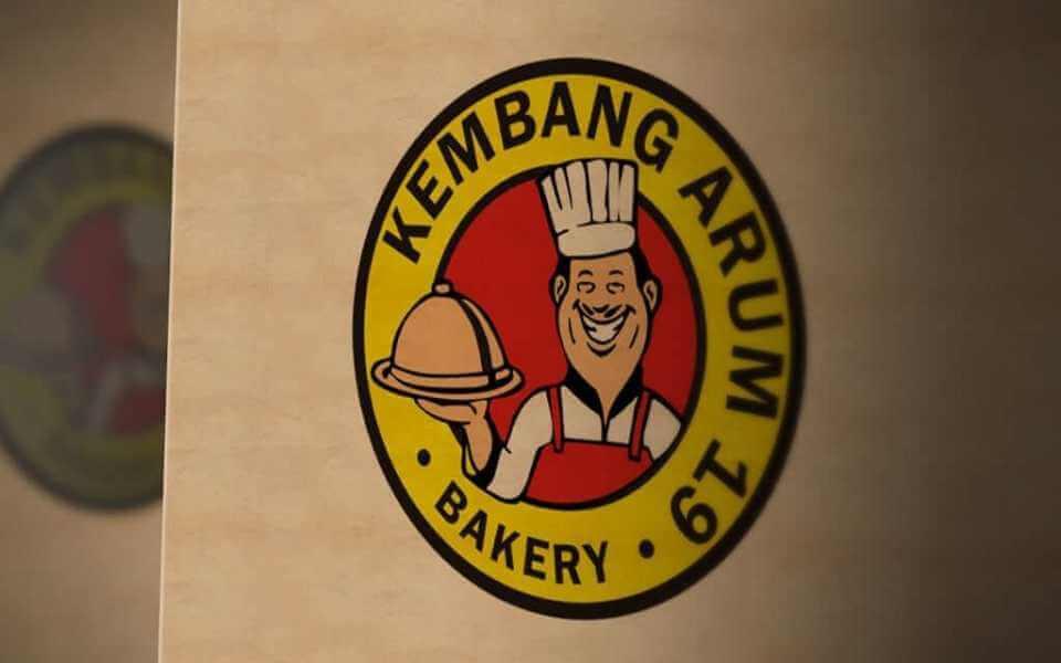 desain logo kembang arum bakery, desain logo resto, desain logo cafe desain logo kembang arum bakery Desain Logo Kembang Arum Bakery desain logo kembang arum bakery 960x600