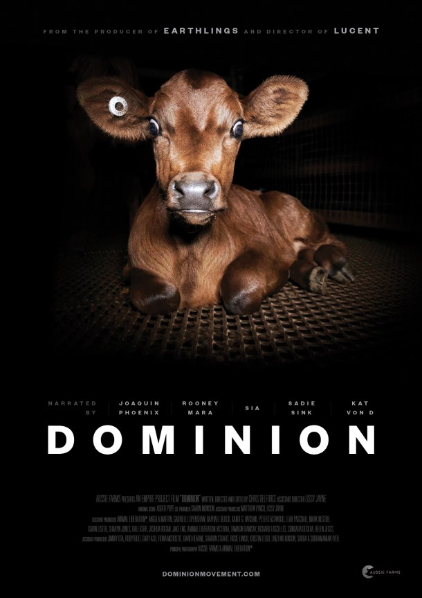 Dominion Documentary