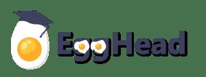Be eggHead Academy Logo