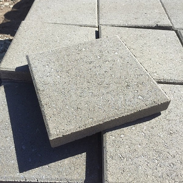 patio stepping stones 12 square